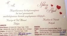Müberra ve Ahmet'in Mutlu Günü