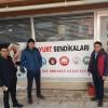 NİĞDE İl Temsiliğinden Genel Merkezimize Ziyaret