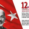 12 Mart İstiklal Marşı'nın Kabulü ve Mehmet Akif Ersoy'u Anma