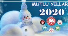 Yeni Yıl Mesajımız