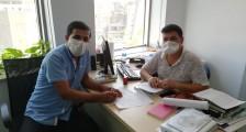 Diyarbakır'da 4 tane özel hastane ile 1 yıllık protokol imzalandı