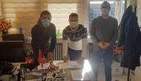 Diyarbakır'da Duygu Çiçekçilik ile %25 protokol imzalandı